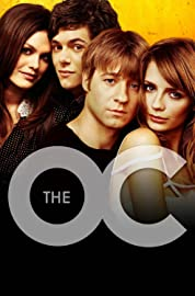 The O.C. - Season 1 poster