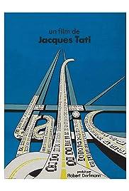 Trafic(1971) Poster - Movie Forum, Cast, Reviews