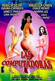 Las computadoras Poster