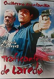 Traficantes de Laredo Poster