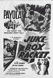 Juke Box Racket Poster