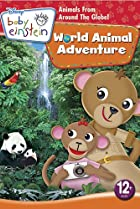 Image of Baby Einstein: World Animal Adventure