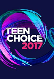 Teen Choice Awards 2017 Poster
