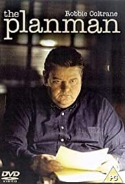 The Planman Poster