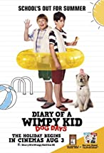 Primary image for Diary of a Wimpy Kid: Dog Days