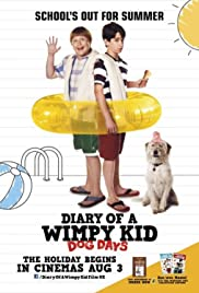 Diary Of A Wimpy Kid Dog Days Imdb Parents Guide