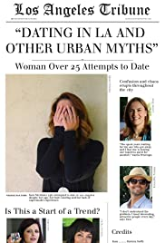 Dating in LA and Other Urban Myths Poster