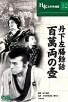 Image of Sazen Tange and the Pot Worth a Million Ryo