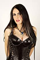 Image of Sharon den Adel