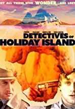 Detectives of Holiday Island