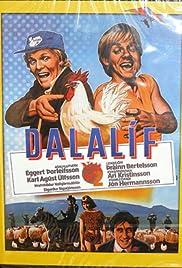 Dalalíf Poster