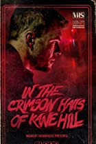 Image of Blood Drive: In the Crimson Halls of Kane Hill