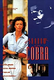 Shadow of the Cobra Poster