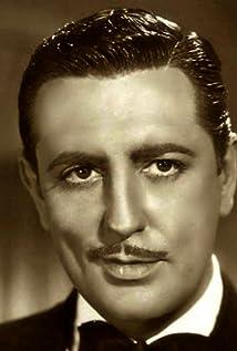 Luis Aldás Picture