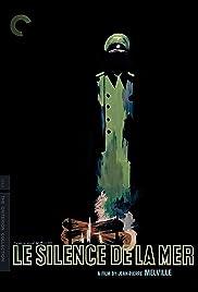 Le Silence de la Mer(1949) Poster - Movie Forum, Cast, Reviews