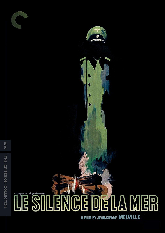 image Le silence de la mer Watch Full Movie Free Online
