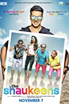 Image of The Shaukeens