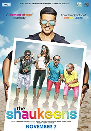 The Shaukeens (2014) Download on Vidmate
