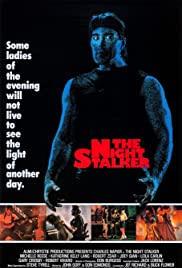 The Night Stalker (1986) Poster - Movie Forum, Cast, Reviews