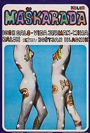 Maskarada(1971) Poster - Movie Forum, Cast, Reviews