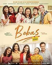 Bebas poster