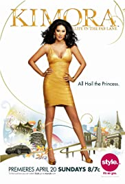 Kimora: Life in the Fab Lane Poster - TV Show Forum, Cast, Reviews