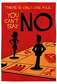 You Can't Say No(2017) Poster - Movie Forum, Cast, Reviews