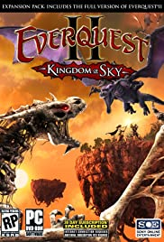 EverQuest II: Kingdom of Sky Poster