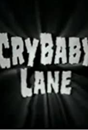 Cry Baby Lane Poster