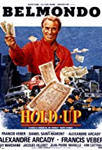 Primary image for Hold-Up