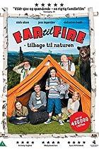 Image of Far til fire - tilbage til naturen