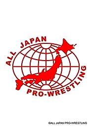 AJPW Samurai TV Poster