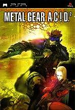 Metal Gear Ac!d²