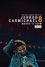 Jerrod Carmichael 8(2017)