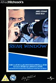 'Rear Window' Ethics: Remembering and Restoring a Hitchcock Classic(2000) Poster - Movie Forum, Cast, Reviews