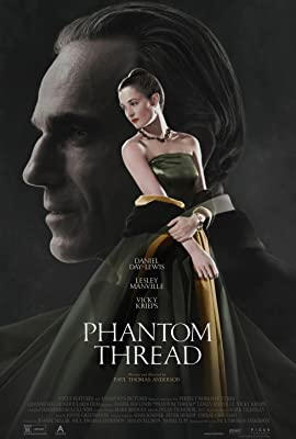 Daniel Day-Lewis' 'Phantom Thread' Scores at MLK Weekend Box Office