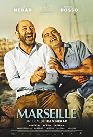 Marseille (2016) Poster - Movie Forum, Cast, Reviews