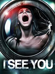 I See You poster