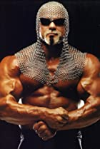 Image of Scott Steiner