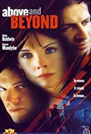Above & Beyond (2001) Poster - Movie Forum, Cast, Reviews