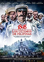 1898 Los xFAltimos de Filipinas(2017)