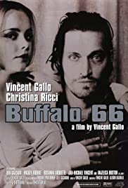 Buffalo '66 (1998) Poster - Movie Forum, Cast, Reviews