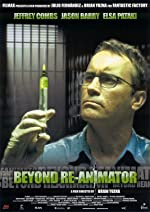 Beyond Re Animator(2003)