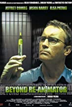 Primary image for Beyond Re-Animator
