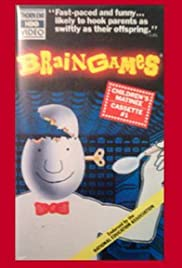Braingames #3 Poster