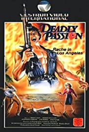 Deadly Passion Poster