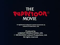 The Puppetoon Movie 1987