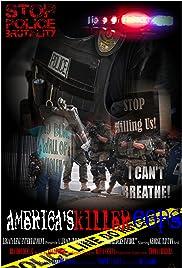 Americas Killer Cops Poster