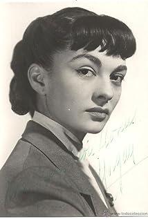 Silvia Morgan Picture