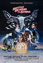 Battle Beyond the Stars(1980)